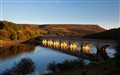 Ladybower bridge