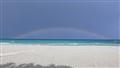 Rainbow in Sardinia