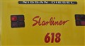 Starliner 618