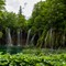 Croatia - The Plitvice Lakes National Park
