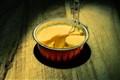 I am custard !!!