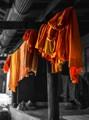 Religious laundry