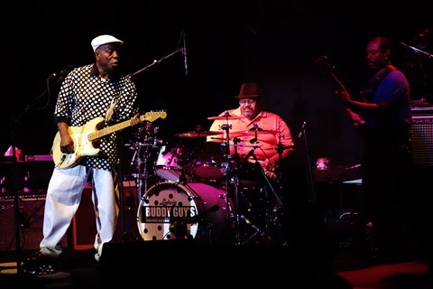 Buddy Guy 2