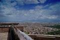 A view from Swayambhunath,Nepal
