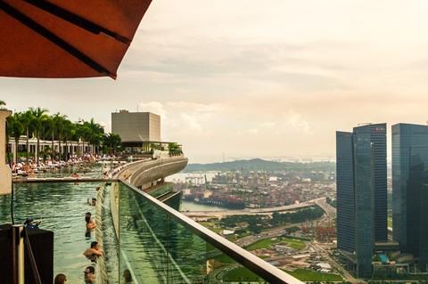 Marina Bay Sands Skypak Singapore-1