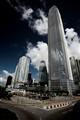 Honkong Skyscrapers