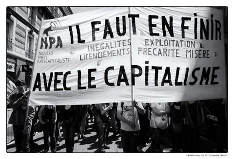 capitalisme LR