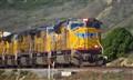 Union Pacific 3809