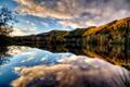 Loch Tummel, Perth & Kinross, Scotland
