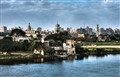Eldahab Island - River Nile - Cairo