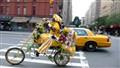 Fun day in NY