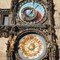 Astronomical Clock: OLYMPUS DIGITAL CAMERA