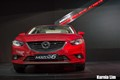 Mazda - IIMS2013