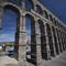 Aquaduct, Seville, Spain