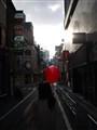 Shibuya Dawn
