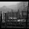 Foggy Rialto Bridge