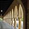Vanishing at Stanford