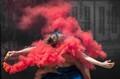 Smoke and Dance