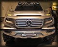 Mercedes Ener-G-Force Concept