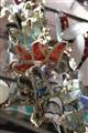 Carnival Masks in Naples