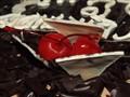 cherry and chocolate cake