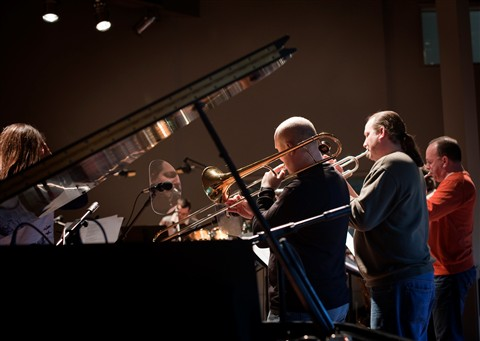 Rehearsal-Horns 2