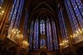 St. Chapelle Cathedral - Paris