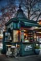 Campesino Cafe Coffee Kiosk