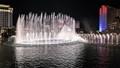 Las vegas fountain_4DSCF9891