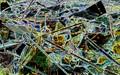 Scrap art