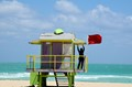 Miami Beach Lifeguard