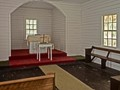 First Free African Baptist Church, Cumberland Island