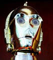 The droid C-3PO