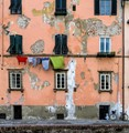 Apartment Building- Lucca