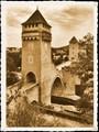 Pont Valentre - Cahors, France