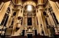 Chiesa del Monastero della Trinità