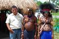 Hat Tribe Papua