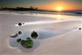 Angourie sunrise
