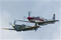Spitfire&Mustang