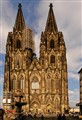 Catedral in Kohn, Germany