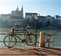 Bicycle in Basel