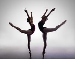 Ballerina Symmetry