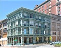 The Perry Building, 1876, Binghamton, NY