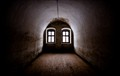 Terezin - Czech Republic - Prison Room