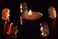 Gummibär Campfire