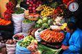 Peruvian Market - Puno, Peru
