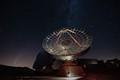 Neowise Comet Bure IRAM 2020