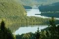 Lake Wapizagonke