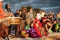 Music gathers all different people