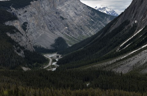 Icefields Parkway #1